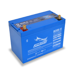 Fullriver DC Series Battery