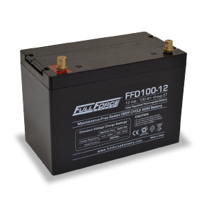 Fullriver Full Force Series Battery